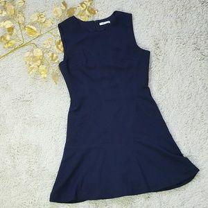Like new Esley sleeveless scoop neck dress sz Sml